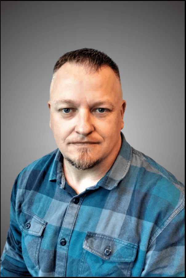Chad Florey - Dock and Door Division Manager - Alloy Construction