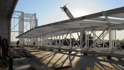 Permalink to:Steel Structures